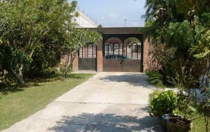 Foto de casa en venta en  , 10 de abril, cuautla, morelos, 1080315 No. 03
