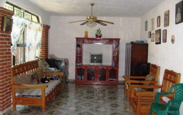 Foto de casa en venta en  , 10 de abril, cuautla, morelos, 1080315 No. 05