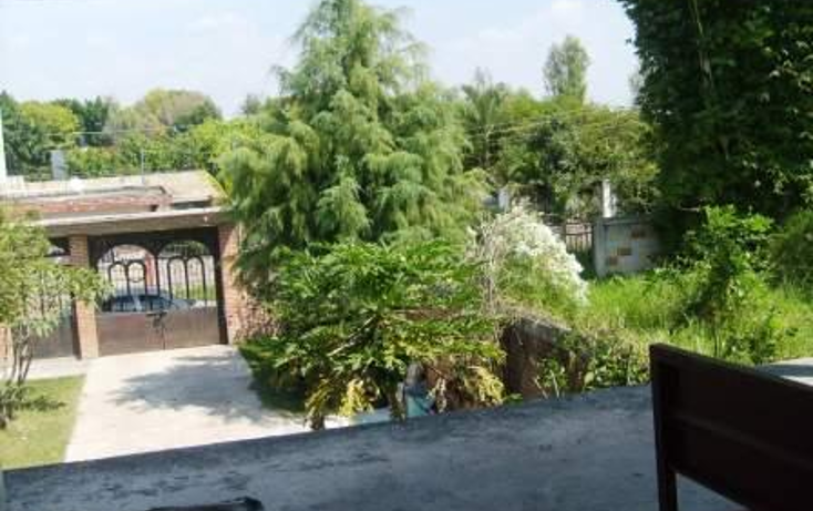 Foto de casa en venta en  , 10 de abril, cuautla, morelos, 1080315 No. 11