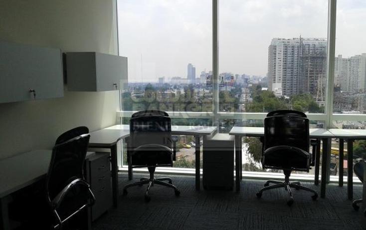 Foto de oficina en renta en  , 10 de abril, miguel hidalgo, distrito federal, 759117 No. 02