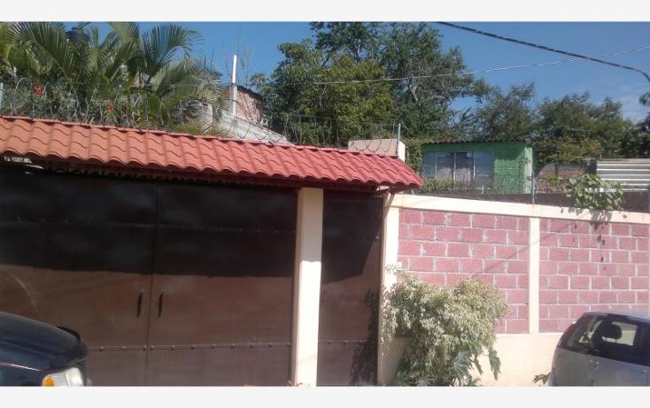 Foto de casa en venta en  , 10 de abril, temixco, morelos, 371508 No. 01