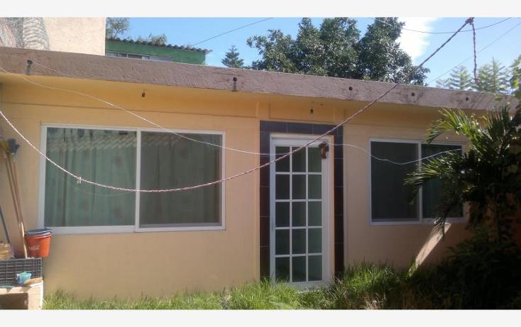 Foto de casa en venta en  , 10 de abril, temixco, morelos, 371508 No. 16
