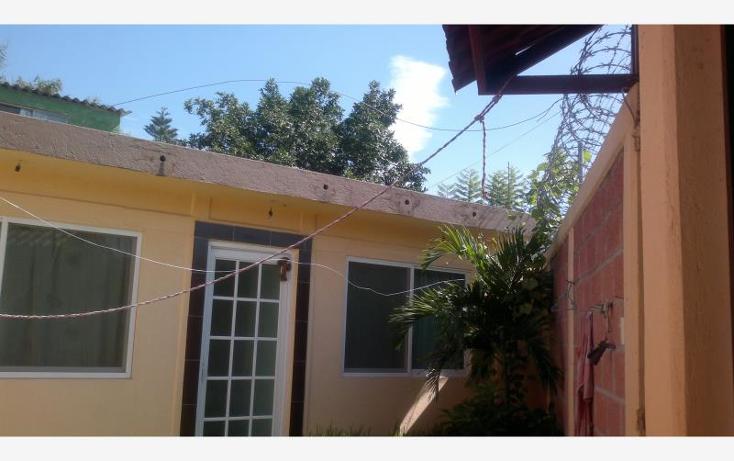 Foto de casa en venta en  , 10 de abril, temixco, morelos, 371508 No. 17