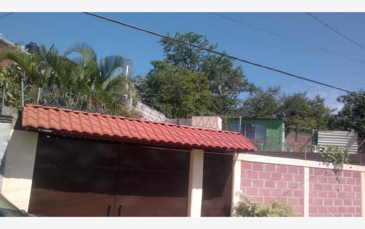 Foto de casa en venta en  , 10 de abril, temixco, morelos, 371508 No. 19