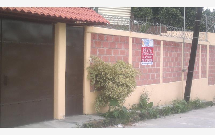 Foto de casa en venta en  , 10 de abril, temixco, morelos, 371508 No. 20