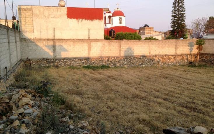 Foto de terreno habitacional en venta en  , 10 de agosto, ixtapan de la sal, méxico, 1300839 No. 01