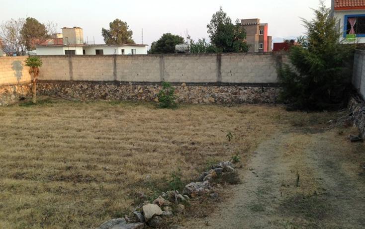 Foto de terreno habitacional en venta en  , 10 de agosto, ixtapan de la sal, méxico, 1300839 No. 03