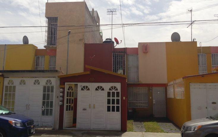 Foto de casa en venta en, 10 de junio, tecámac, estado de méxico, 2021977 no 03