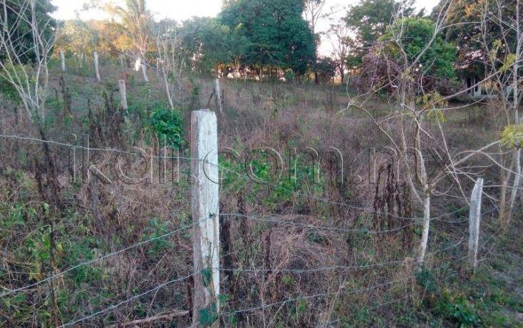 Foto de terreno habitacional en venta en 10 de mayo 1, túxpam vivah, tuxpan, veracruz, 1685636 no 07