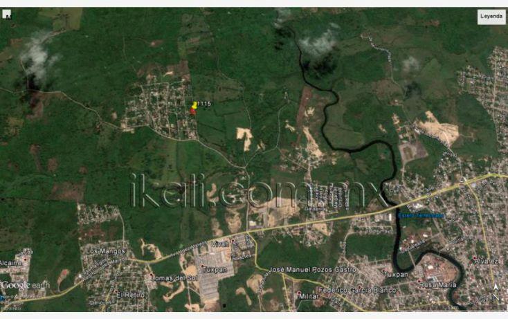 Foto de terreno habitacional en venta en 10 de mayo 1, túxpam vivah, tuxpan, veracruz, 1685636 no 10