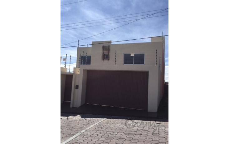 Foto de casa en venta en  , san francisco yancuitlalpan, huamantla, tlaxcala, 1713946 No. 02