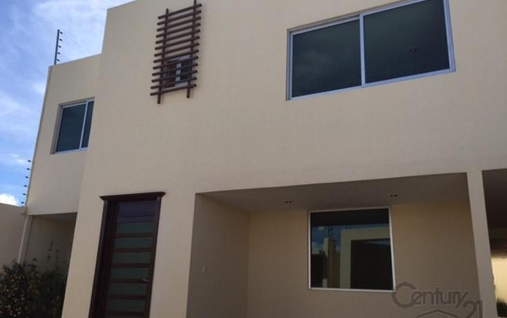 Foto de casa en venta en  , san francisco yancuitlalpan, huamantla, tlaxcala, 1713946 No. 04