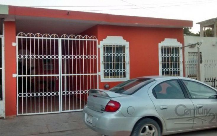 Foto de casa en venta en, 10 de mayo, ahome, sinaloa, 1858334 no 01