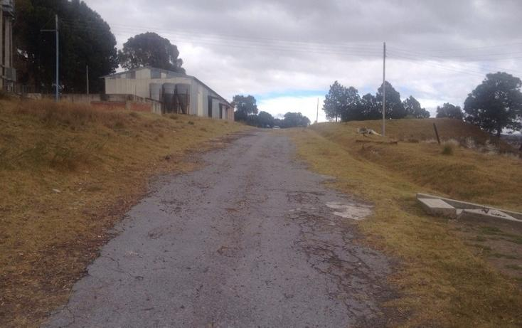 Foto de rancho en venta en  , 10 de mayo, apizaco, tlaxcala, 1338669 No. 07
