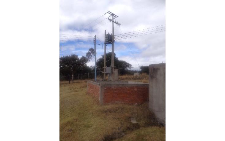 Foto de rancho en venta en  , 10 de mayo, apizaco, tlaxcala, 1338669 No. 08