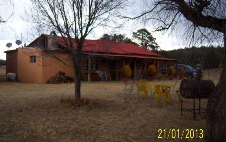 Foto de rancho en venta en, 10 de mayo, guerrero, chihuahua, 1214977 no 02