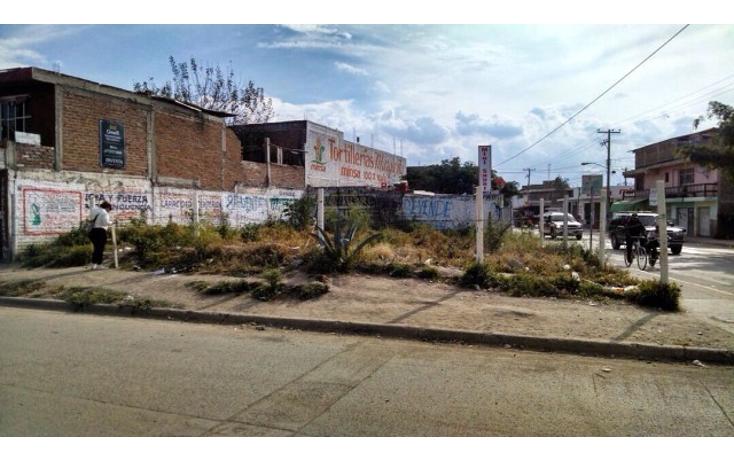 Foto de terreno habitacional en venta en  , 10 de mayo, le?n, guanajuato, 1910273 No. 01