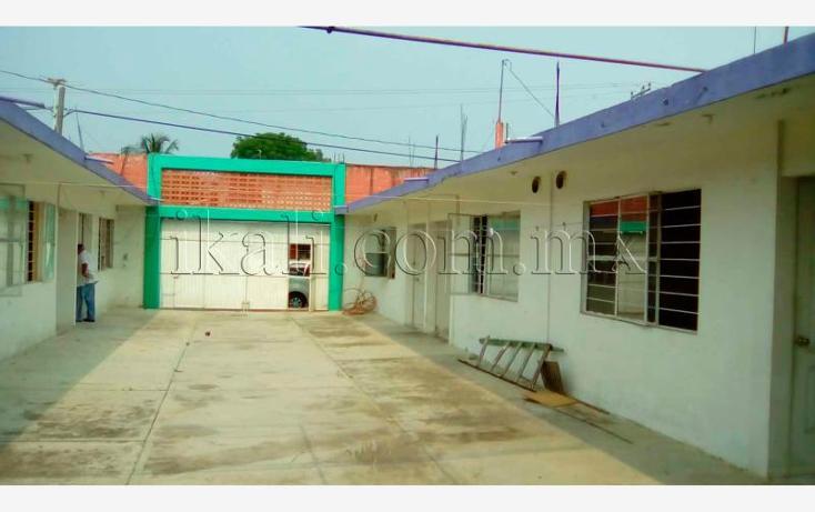 Foto de departamento en venta en  10, del bosque, tuxpan, veracruz de ignacio de la llave, 1953592 No. 04