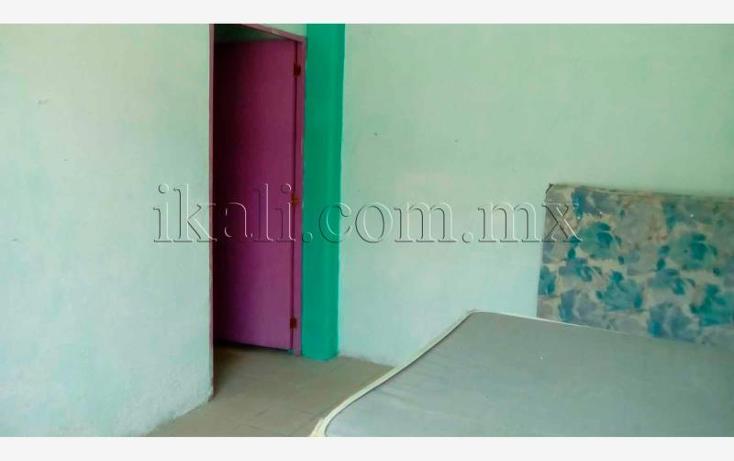 Foto de departamento en venta en  10, del bosque, tuxpan, veracruz de ignacio de la llave, 1953592 No. 06