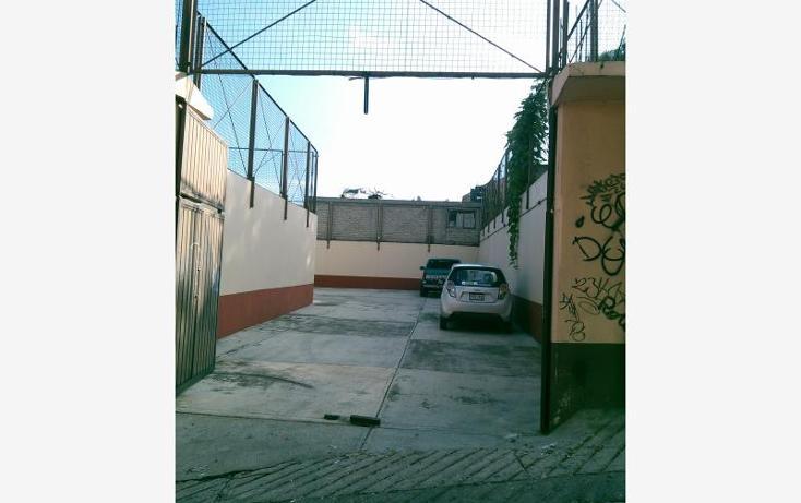 Foto de terreno habitacional en venta en  10, del carmen, gustavo a. madero, distrito federal, 1527662 No. 01