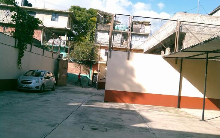 Foto de terreno habitacional en venta en  10, del carmen, gustavo a. madero, distrito federal, 1527662 No. 04