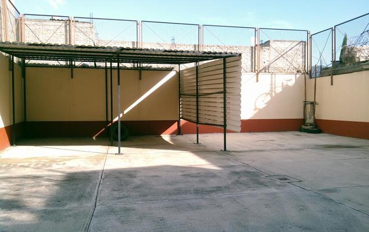 Foto de terreno habitacional en venta en  10, del carmen, gustavo a. madero, distrito federal, 1542002 No. 02