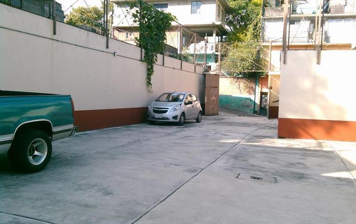Foto de terreno habitacional en venta en  10, del carmen, gustavo a. madero, distrito federal, 1542002 No. 03