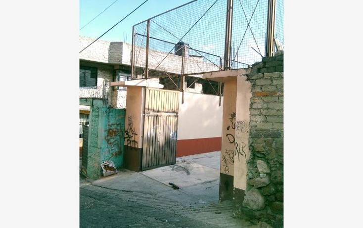 Foto de terreno habitacional en venta en  10, del carmen, gustavo a. madero, distrito federal, 420694 No. 02