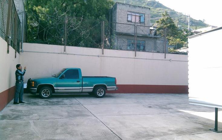 Foto de terreno habitacional en venta en  10, del carmen, gustavo a. madero, distrito federal, 420694 No. 04