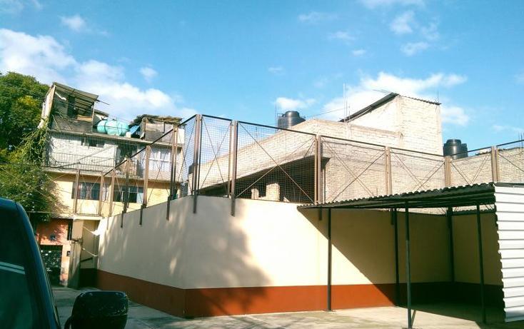 Foto de terreno habitacional en venta en  10, del carmen, gustavo a. madero, distrito federal, 420694 No. 07