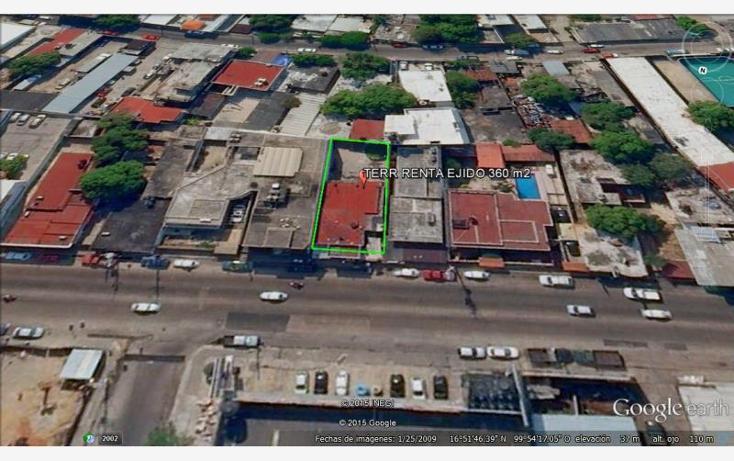Foto de terreno comercial en renta en  10, ejido nuevo, acapulco de juárez, guerrero, 1529332 No. 01