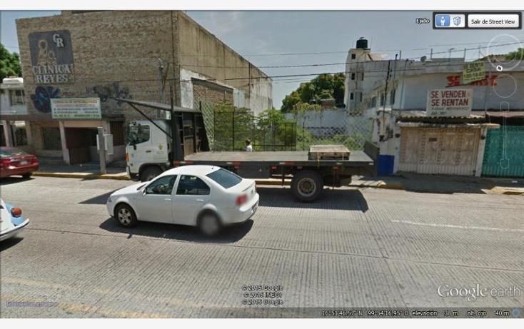 Foto de terreno comercial en renta en  10, ejido nuevo, acapulco de juárez, guerrero, 1529332 No. 02