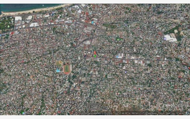 Foto de terreno comercial en renta en  10, ejido nuevo, acapulco de juárez, guerrero, 1529332 No. 04