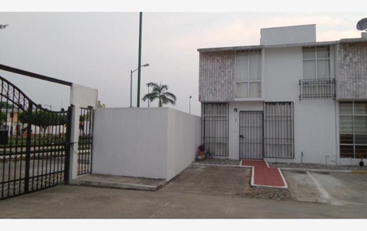 Foto de casa en venta en  10, el encanto, centro, tabasco, 1686566 No. 02