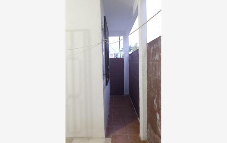 Foto de casa en venta en  10, el encanto, centro, tabasco, 1686566 No. 07