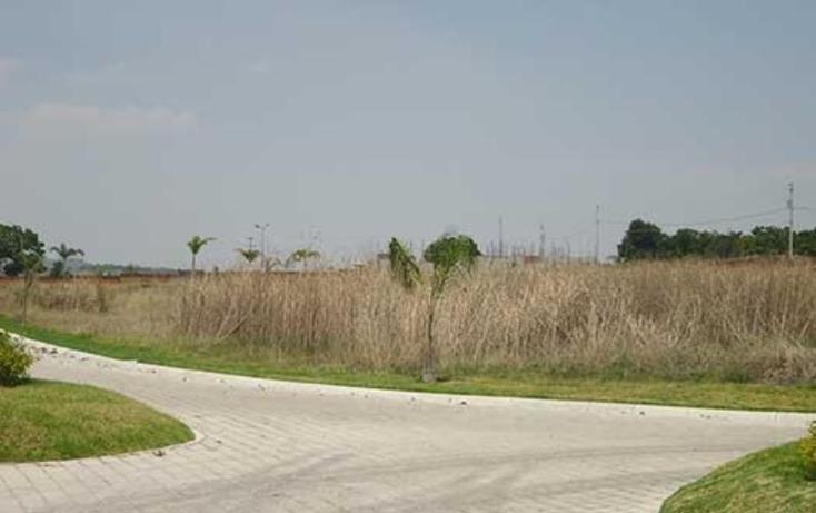 Foto de terreno habitacional en venta en  10, el encanto del cerril, atlixco, puebla, 1901006 No. 05