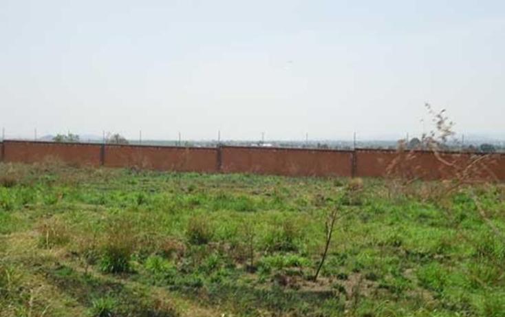 Foto de terreno habitacional en venta en  10, el encanto del cerril, atlixco, puebla, 1901006 No. 07