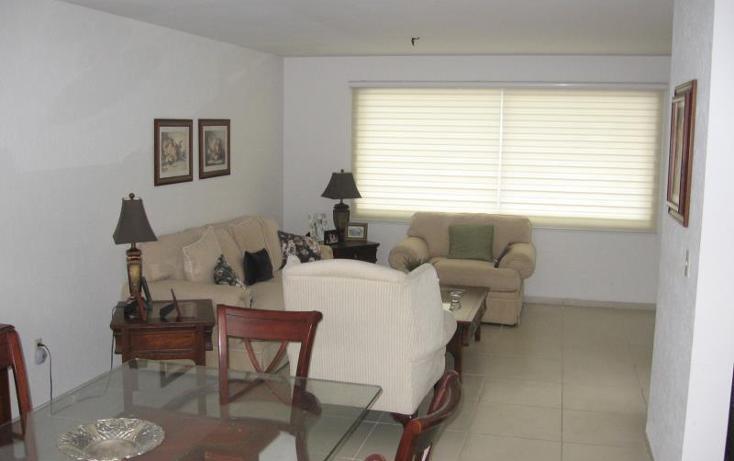 Foto de casa en venta en mirador de jalpan 10, el mirador, el marqués, querétaro, 1527928 No. 02