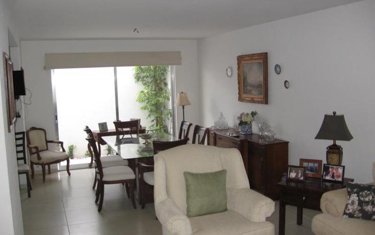 Foto de casa en venta en mirador de jalpan 10, el mirador, el marqués, querétaro, 1527928 No. 04