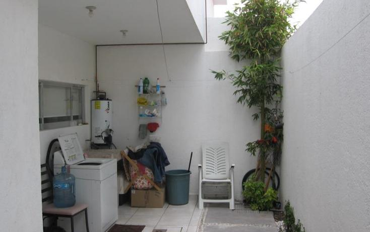 Foto de casa en venta en mirador de jalpan 10, el mirador, el marqués, querétaro, 1527928 No. 08