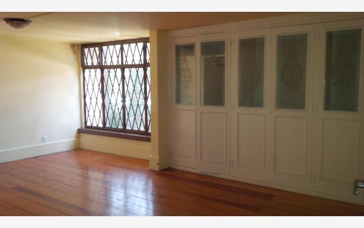 Foto de casa en venta en  10, el toro, la magdalena contreras, distrito federal, 1818828 No. 02