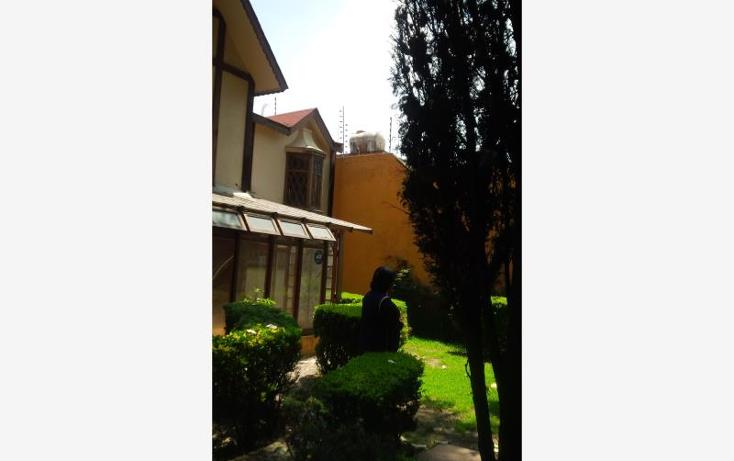 Foto de casa en venta en  10, el toro, la magdalena contreras, distrito federal, 1818828 No. 04
