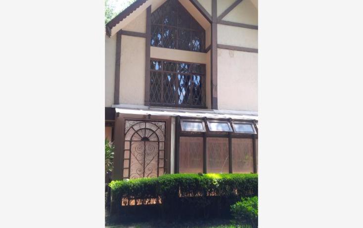Foto de casa en venta en  10, el toro, la magdalena contreras, distrito federal, 1818828 No. 07