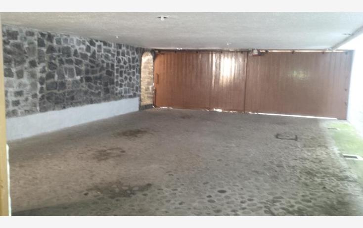 Foto de casa en venta en  10, el toro, la magdalena contreras, distrito federal, 1818828 No. 08
