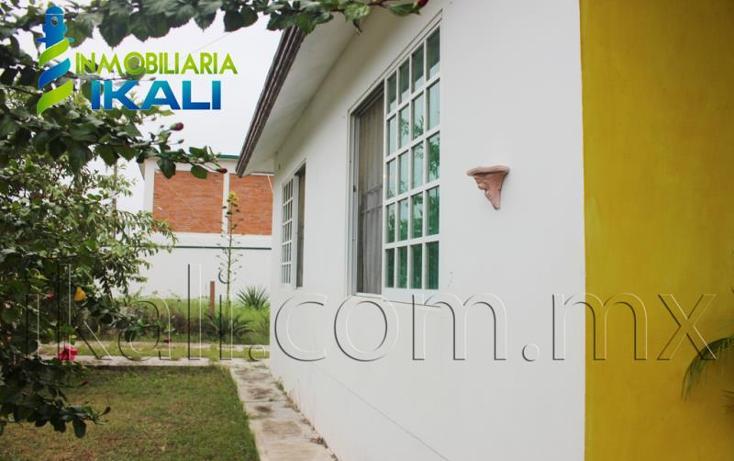Foto de casa en venta en  10, fecapomex, tuxpan, veracruz de ignacio de la llave, 698685 No. 04