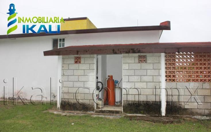 Foto de casa en venta en  10, fecapomex, tuxpan, veracruz de ignacio de la llave, 698685 No. 05