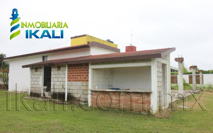 Foto de casa en venta en  10, fecapomex, tuxpan, veracruz de ignacio de la llave, 698685 No. 06