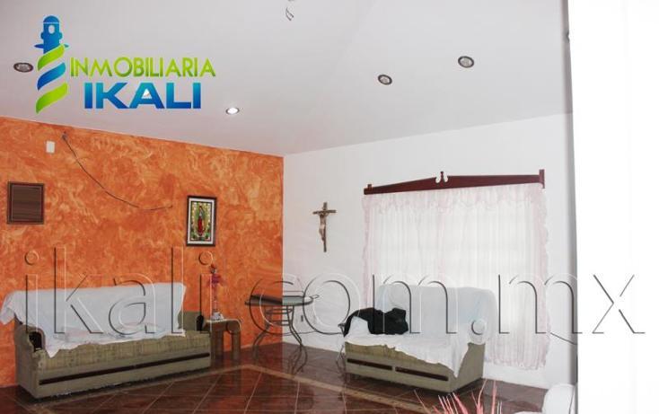 Foto de casa en venta en  10, fecapomex, tuxpan, veracruz de ignacio de la llave, 698685 No. 08