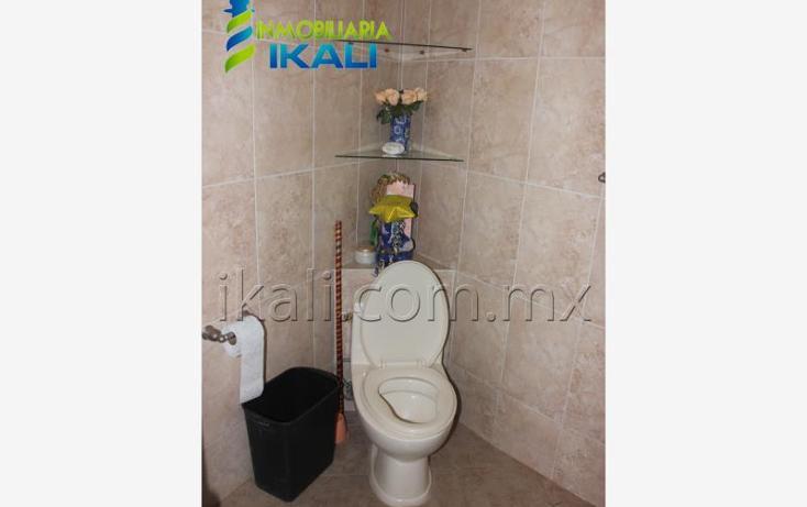 Foto de casa en venta en  10, fecapomex, tuxpan, veracruz de ignacio de la llave, 698685 No. 13