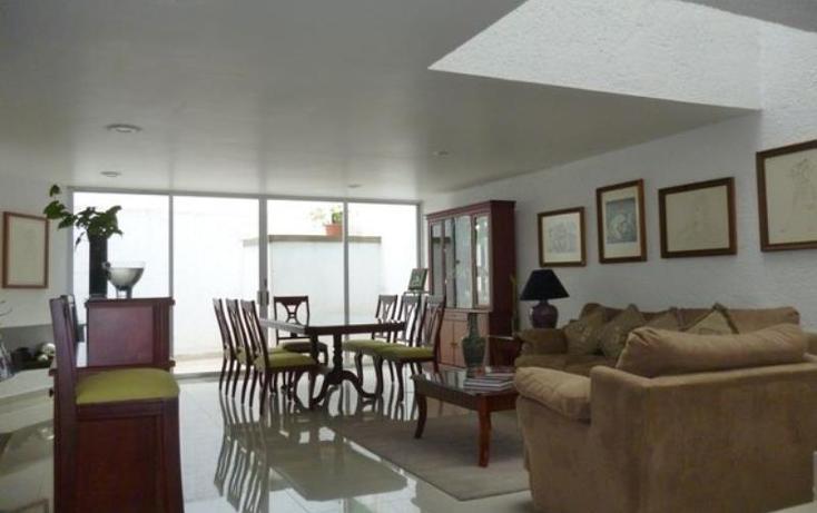 Foto de casa en venta en  10, fuentes del pedregal, tlalpan, distrito federal, 2449880 No. 02